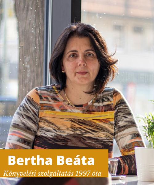 Bertha Beáta